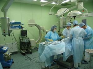 Г. надым центральная городская больница